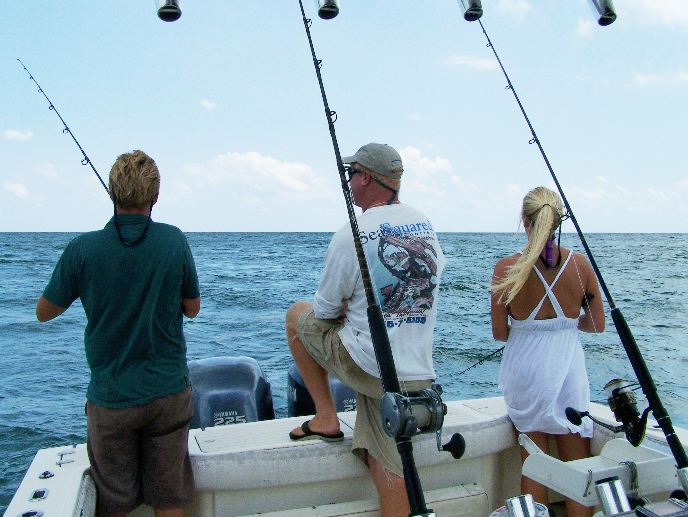 Marathon florida keys tarpon fishing for Marathon key fishing